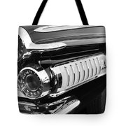 1962 Dodge Polara 500 Taillights Tote Bag