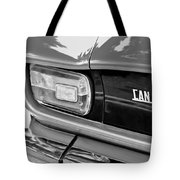 1971 Iso Grifo Can Am Taillight Emblem Tote Bag