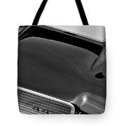 1972 Oldsmobile 442 Grille Emblem Tote Bag