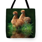 54. 2 Buffs This One Can Be Printed Tote Bag