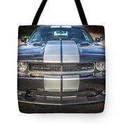 2013 Dodge Challenger Srt Tote Bag