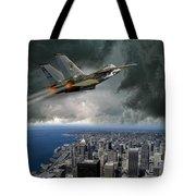 3078 Tote Bag