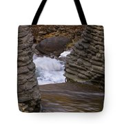 Above The Falls Tote Bag
