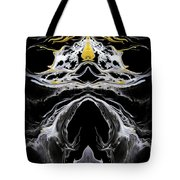 Abstract 138 Tote Bag