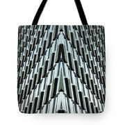 Abstract Buildings 4 Tote Bag