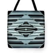 Abstract Buildings 6 Tote Bag