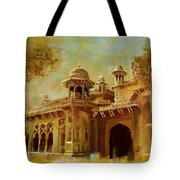 Aitchison College Tote Bag