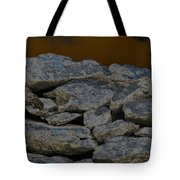 The Devil Is In The Detail Tote Bag