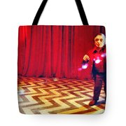 And Theres Always Music In The Air Tote Bag