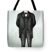 Andrew Carnegie (1835-1919) Tote Bag