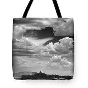 Angel Peak Tote Bag