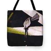 Anhinga Or Snake Bird Tote Bag