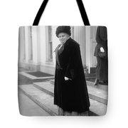 Anna Howard Shaw Tote Bag