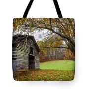 Appalachian Autumn Tote Bag
