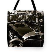Auction Sale Last Ride Adolf Hitler's Model 770-k 1941 Mercedes-benz Touring Car Scottsdale Az 1973 Tote Bag