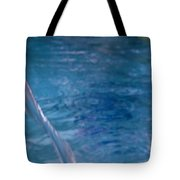 Australia - Weaving Thread Of Water Tote Bag