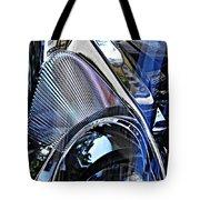 Auto Headlight 21 Tote Bag