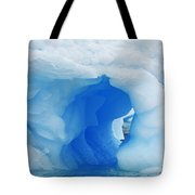 Baby Blues... Tote Bag