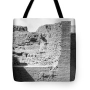 Babylon Ishtar Gate Tote Bag