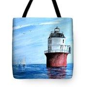 Baltimore Lighthouse  Tote Bag