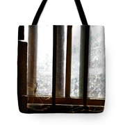 Barn Light Tote Bag