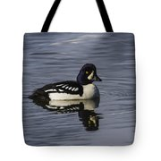 Barrows Goldeneye Tote Bag