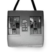 Baseball Nostalgia Tote Bag