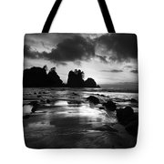 Beach 10 Tote Bag
