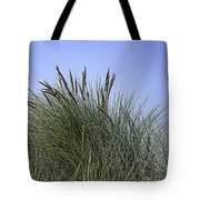 Beach Grass Tote Bag
