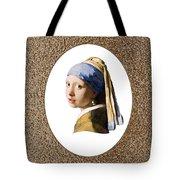 Beauty Adorned Tote Bag