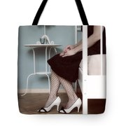 Bedroom Tote Bag