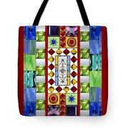 Bejeweled 1 Tote Bag