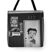 Betty Boop 2 Tote Bag