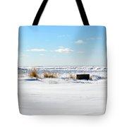 Beyond The Beach Tote Bag