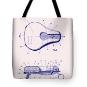 Bicycle And Motorcycle Seat 1925 Tote Bag