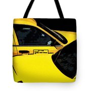 Big Yellow Taxis Tote Bag