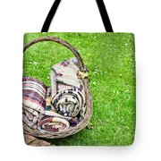 Blankets Tote Bag by Tom Gowanlock