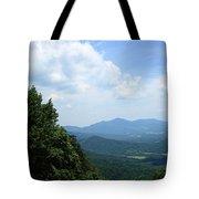 Blue Ridge Mountains - Virginia 5 Tote Bag