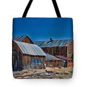 Bodie Tote Bag