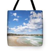 Bondi Beach In Sydney Australia Tote Bag