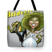Bridezilla Tote Bag