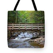 Bridge To Paradise Tote Bag