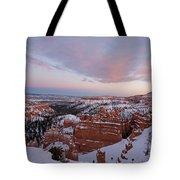 Bryce Canyon National Park Utah Tote Bag