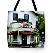 Bud's Tote Bag