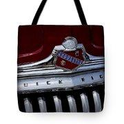 Buick 56c Super Classic Tote Bag