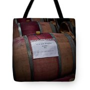 Ca Del Bosco Winery. Franciacorta Docg Tote Bag
