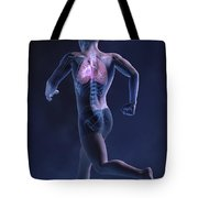 Cardiovascular Exercise Tote Bag