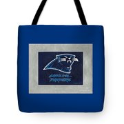 Panthers  Tote Bag