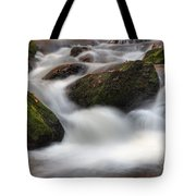 Cataracts Tote Bag