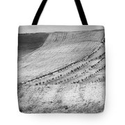 Cereal Fields Tote Bag
